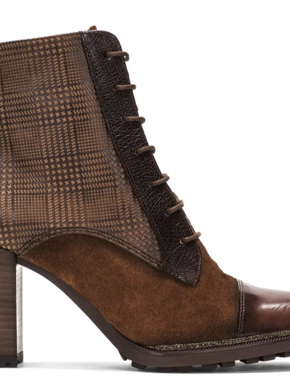 Hispanitas Tan Laced Boot
