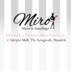 Miro Shoes & Handbags Gift Voucher