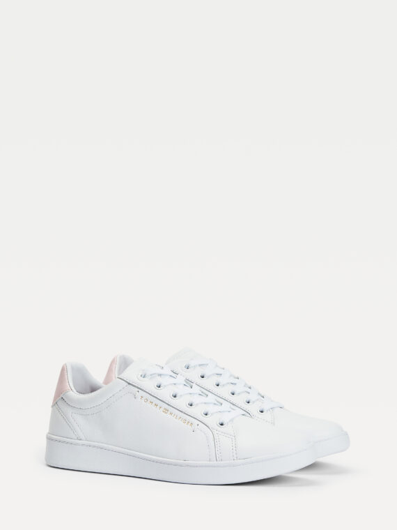 Tommy Premium Court Sneakers 1